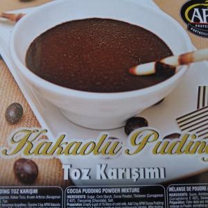 крем какао