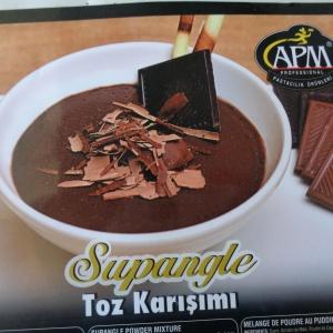 крем шоколад