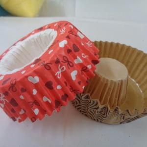 форми за кексчета