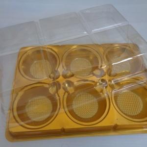 кутия за мъфини