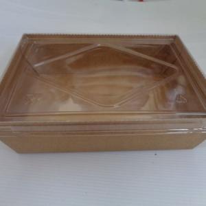кутия с ламинат