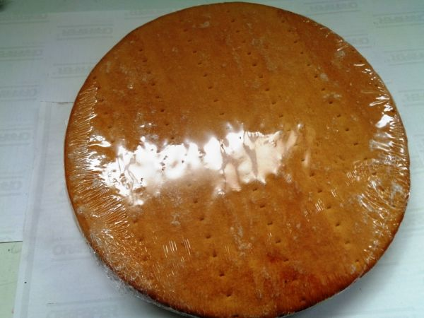 блатове за торта