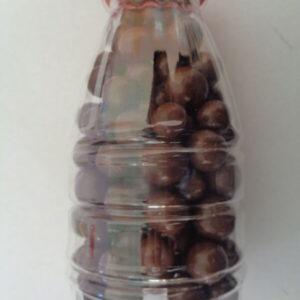 шоколадово криспи